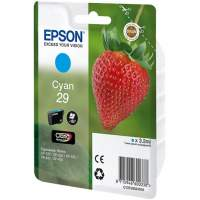 Epson 29 Cyaan cartridge
