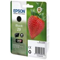 Epson 29 Black cartridge