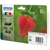 Epson 29 multipack cartridge