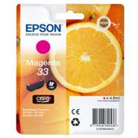 Epson 33 Magenta cartridge