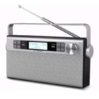 Soundmaster DAB 650 Portable radio