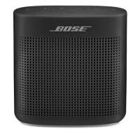 Boze SoundLink Color II speaker zwart