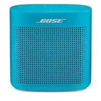 Bose SoundLink Color II speaker blauw