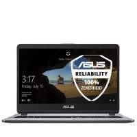 Asus F507UA-EJ668T notebook