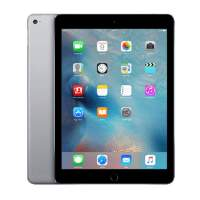 Apple iPad 2018 32GB Spacegrijs Wifi only - A grade