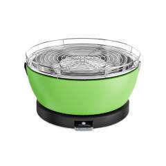 Feuerdesign Vesuvio Groen barbecue
