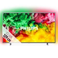 Philips 43PUS6703/12 LED TV