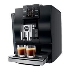 Jua Z6 Black Diamond Espressomachine