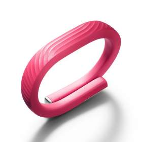 Jawbone UP24 Pink Coral Small Smartband