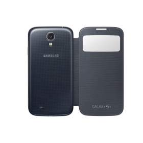 Samsung S View cover zwart