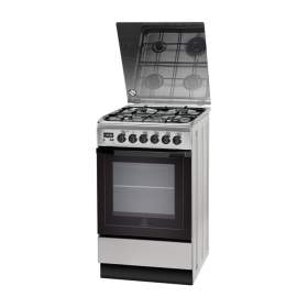 Indesit I5TMH6AG fornuis