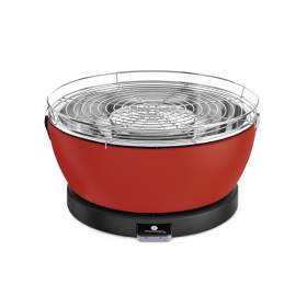 Feuerdesign Vesuvio Rood barbecue