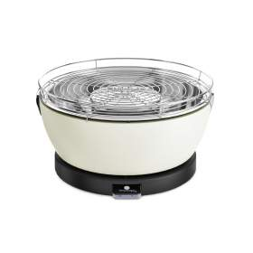 Feuerdesign Vesuvio Wit/Creme barbecue