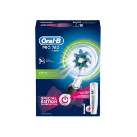 Oral-B PRO 760 CrossAction elektrische tandenborstel