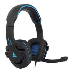 Ewent PL3320 Illuminated Gaming Headset
