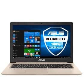 Asus N580VD-E4714T notebook