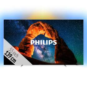 Philips 55OLED803/12 OLED TV