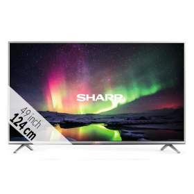 Sharp LC-49UI8872ES LED TV
