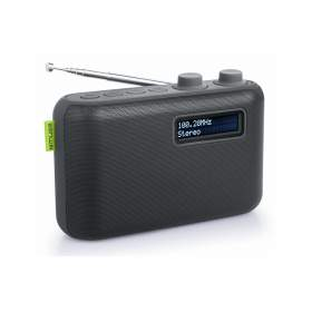Muse M-108 DB Portable radio