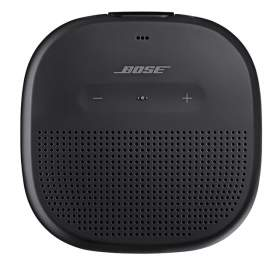 Bose SoundLink Micro Bluetooth speaker zwart