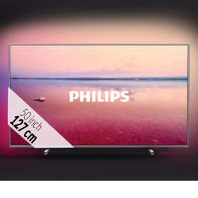 Philips 50PUS6754 LED TV