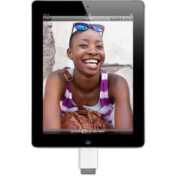 Apple iPad camera-kit
