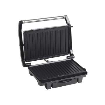 Bestron ASW113S Contactgrill