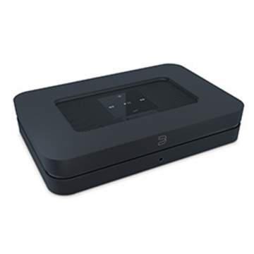 Bluesound NODE 2 Black speaker