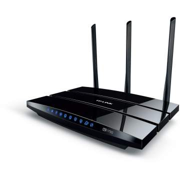 TP-Link AC1750 draadloze router