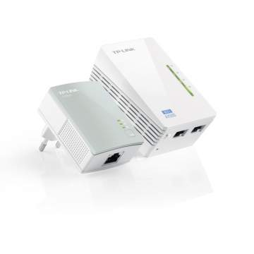 TP-Link TL-WPA4220KIT homeplug