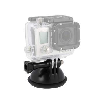 Brofish Suction Cup Mount Nano