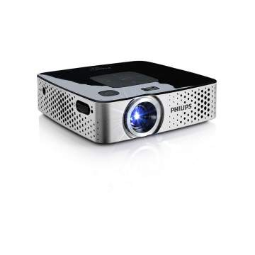 Philips Picopix PPX3417 Zakprojector