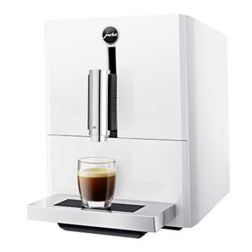 Jura A1 Piano White Espressomachine