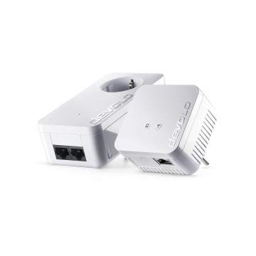 Devolo dLAN 550 WiFi Starter Kit Powerline adapter