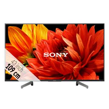 Sony KD-43XG8399 LED-TV