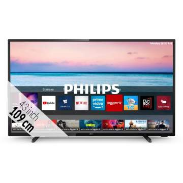 Philips 43PUS6504/12 LED tv