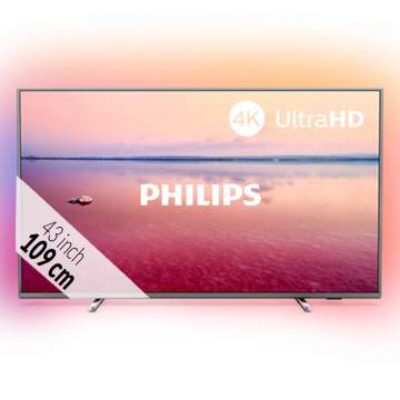 Philips 43PUS6754/12 LED TV