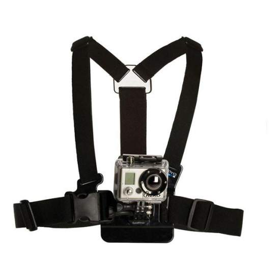 GoPro GCHM30 Chest Mount Harnas