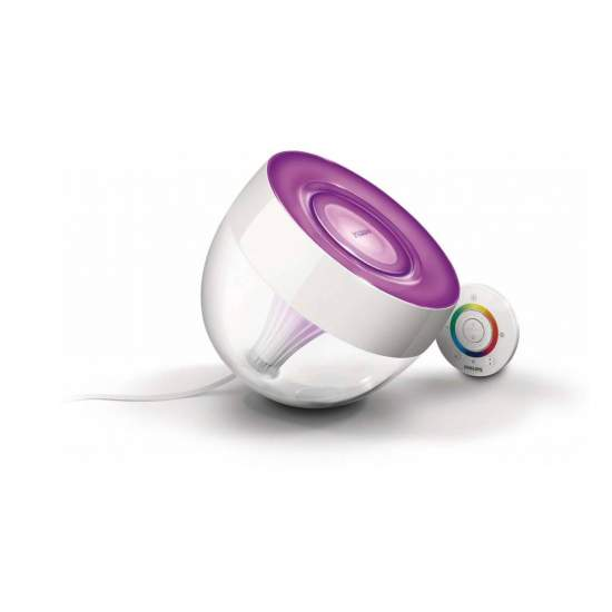 Philips 71999/60/PH Hue Iris Clear