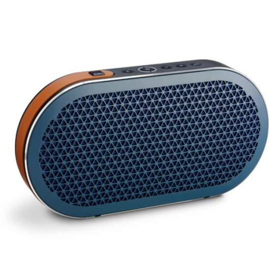 Dali Katch Bluetooth speaker blauw/grijs