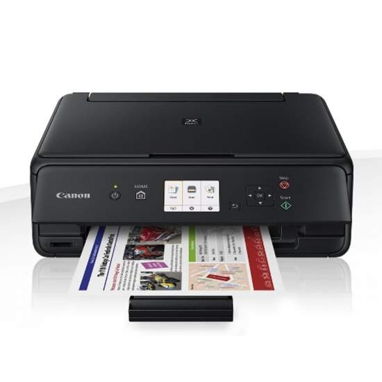 Canon TS5050 All-In-One printer