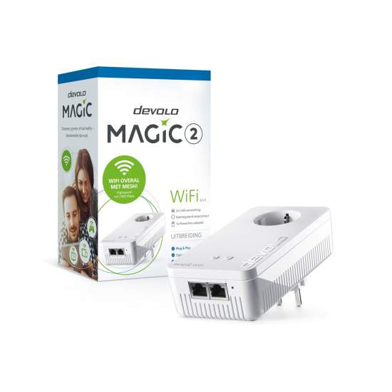 Devolo Magic 2 WiFi 1 stuk
