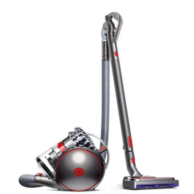 Dyson Cinetic Big Ball Absolute 2 Stofzuiger