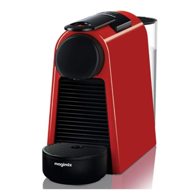 Magimix Essenza Mini 11366 Nespresso