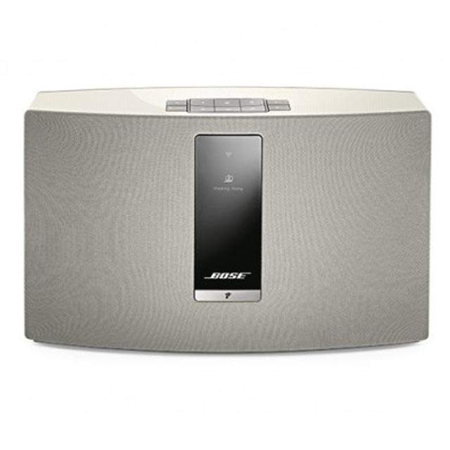Bose SoundTouch 20 speaker wit